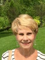 Judy Clark - Stonecroft